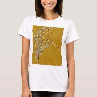 金Pelicans_ Tシャツ
