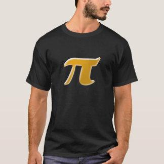 金PI Tシャツ