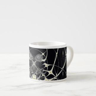 金Spiderweb エスプレッソカップ