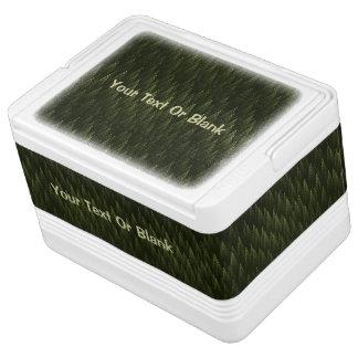 針葉樹 クールボックス
