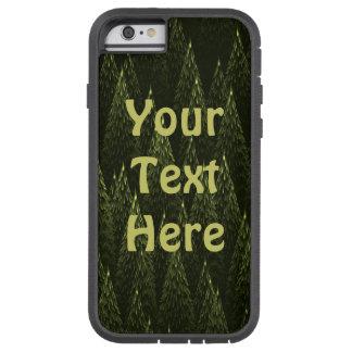 針葉樹 TOUGH XTREME iPhone 6 ケース