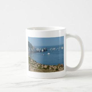 針 コーヒーマグカップ