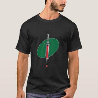 針 Tシャツ
