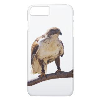 鉄のタカのiPhone 7のプラスの場合 iPhone 8 Plus/7 Plusケース