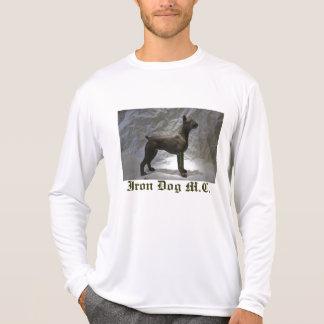 鉄犬のオートバイクラブ Tシャツ