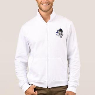 鉄軍隊LEMCのハンドルバーのジャケット ジャケット