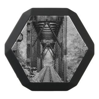 鉄道橋 ブラックブルートゥーススピーカー