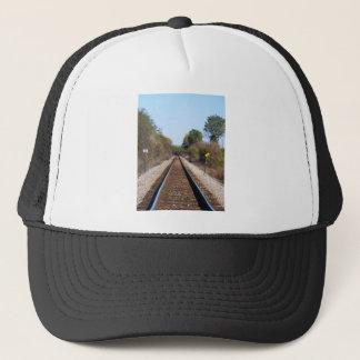 鉄道線路 キャップ