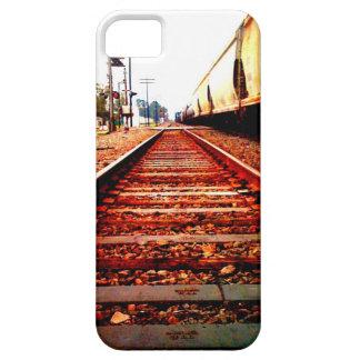 鉄道線路 iPhone 5 CASE