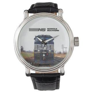 鉄道腕時計 腕時計