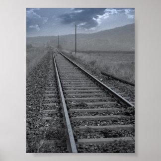 鉄道 ポスター