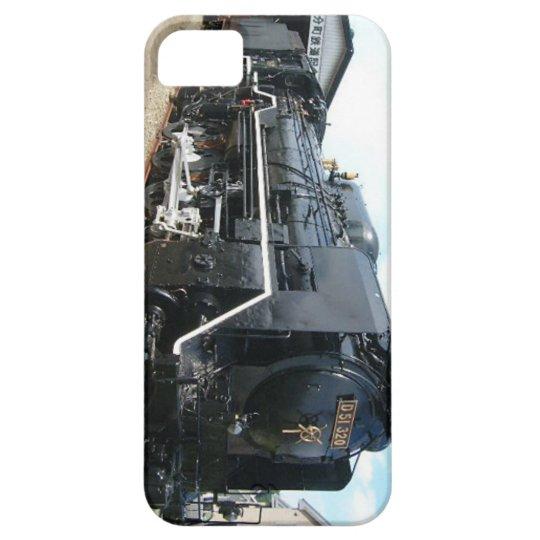 鉄道 iPhone5 カバー