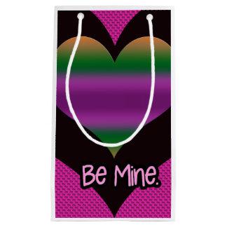 鉱山のバレンタインのデキセドリン錠があって下さい スモールペーパーバッグ