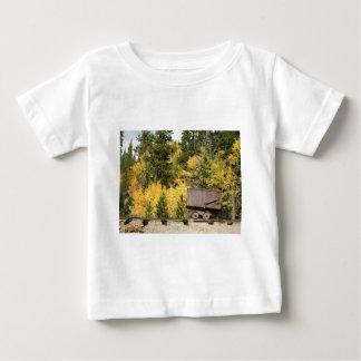 鉱石のカートbreckenridge ベビーTシャツ