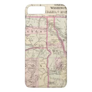 鉱石、洗浄、Ida、Mont iPhone 8 Plus/7 Plusケース