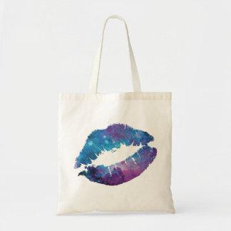 銀河のキス トートバッグ