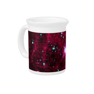 銀河の中心 ピッチャー