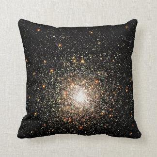 銀河の星団 クッション