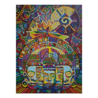 銀河の蝶- 2011年 ポスター