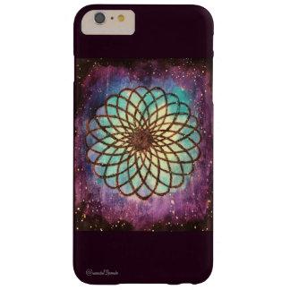 銀河の螺線形 BARELY THERE iPhone 6 PLUS ケース