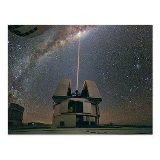 銀河の郵便はがき ポストカード