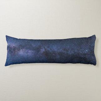 銀河の銀河系の体の枕 ボディピロー