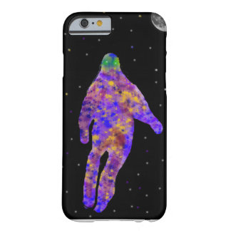 銀河の電話箱があること BARELY THERE iPhone 6 ケース