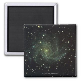 銀河系および星 マグネット