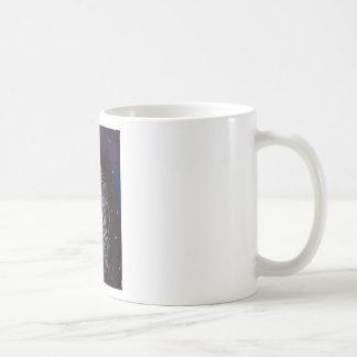 銀河系のくらげ コーヒーマグカップ