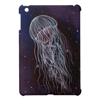 銀河系のくらげ iPad MINIケース