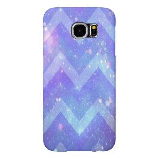 銀河系のシェブロンSamsungの銀河系S6の箱 Samsung Galaxy S6 ケース