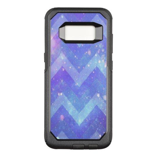 銀河系のシェブロンSamsungの銀河系S8のオッターボックスの場合 オッターボックスコミューターSamsung Galaxy S8 ケース