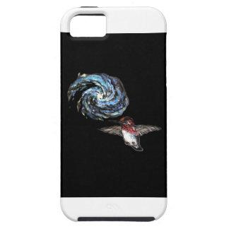 銀河系のハチドリ iPhone SE/5/5s ケース