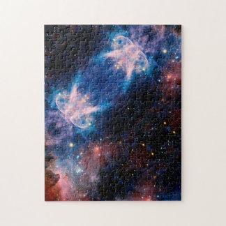 銀河系のパズルセット ジグソーパズル