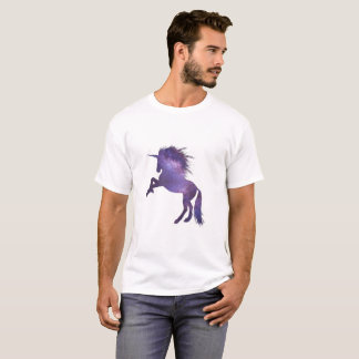 銀河系のユニコーン Tシャツ