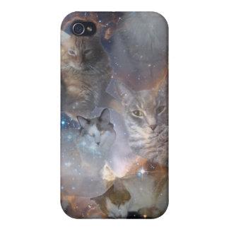 銀河系の保護者 iPhone 4/4S ケース