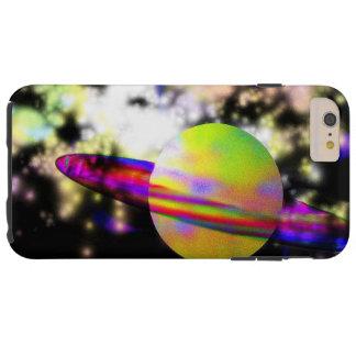 銀河系の保護者 TOUGH iPhone 6 PLUS ケース