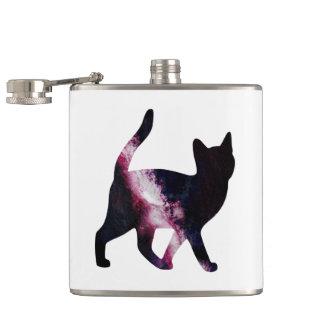 銀河系の宇宙猫 フラスク
