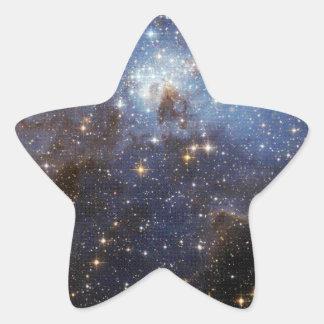 銀河系の星 星シール