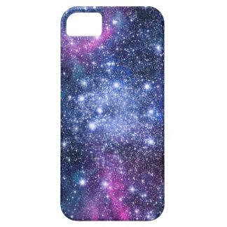 銀河系の星 iPhone SE/5/5s ケース