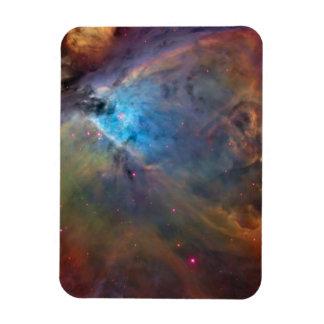 銀河系の磁石4 マグネット
