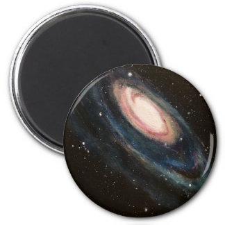 銀河系の磁石 マグネット