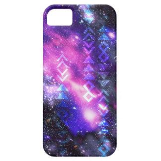 銀河系の種族のiPhone 5の場合 iPhone SE/5/5s ケース
