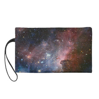 銀河系の筆箱はまたは場合を構成します リストレット