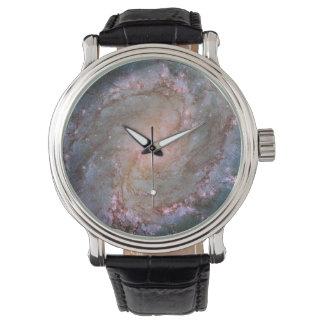 銀河系の腕時計 -- 禁止された渦状銀河よりきたない83 腕時計