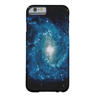 銀河系3 iPhone 6 ベアリーゼアケース