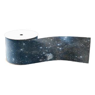 銀河系 グログランリボン