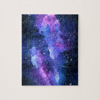 銀河系 ジグソーパズル