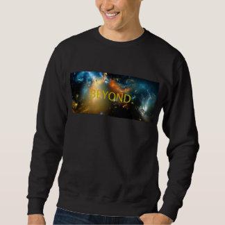 銀河系 スウェットシャツ