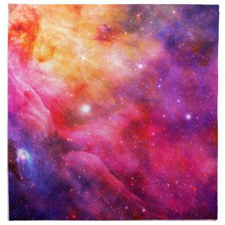 銀河系 ナプキンクロス